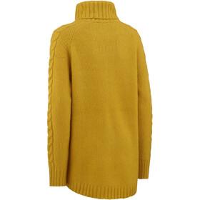 Kari Traa Lid Pull en tricot Femme, honey